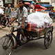 The cyclerickshaw - wallahs of Delhi